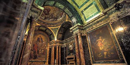 churches in rome italy