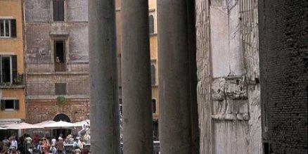 pantheon building