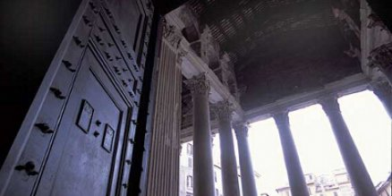 pantheon history