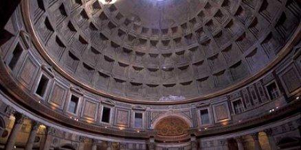 pantheon build