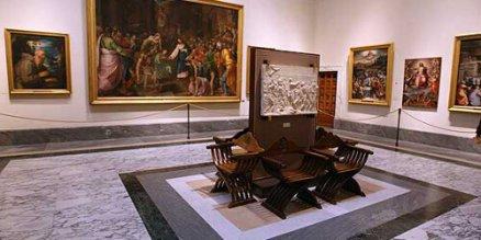 pinacoteca vatican