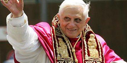 german pope
