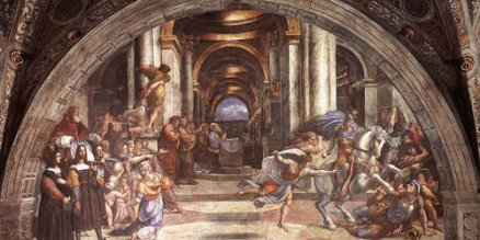 paintings by raphael