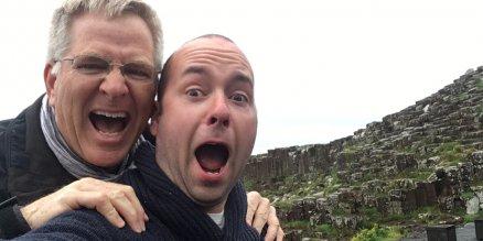 rick steves dublin tour guide