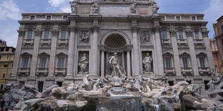 rome sites