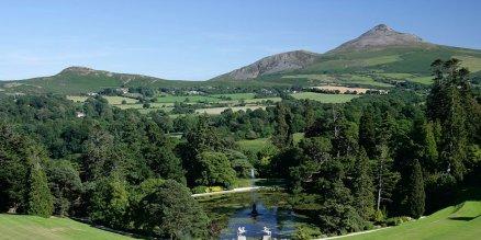 ireland tours from dublin