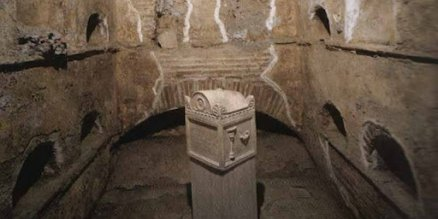 scavi tour rome